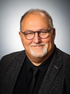 Steve Lambert - Vice-Président