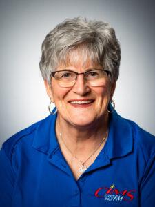 Marcella Leblanc - Administratrice